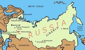 Ufa, Russia