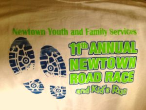Newtown Kid's Fun Run